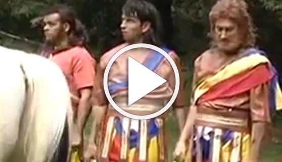 Vídeos virales. ¿Para qué queremos la independencia?