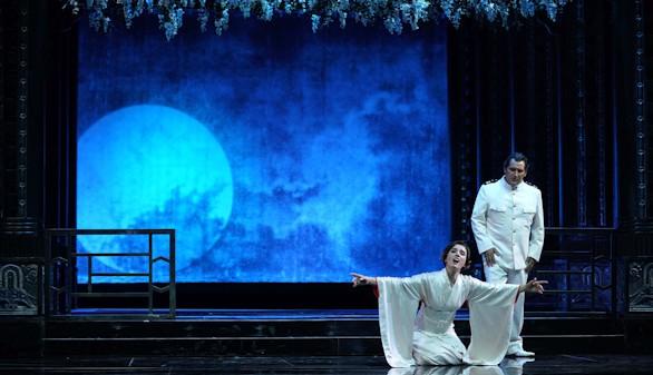 Crítica de ópera. Madama Butterfly, por amor o fugaz capricho