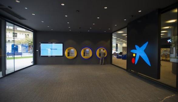 CaixaBank, elegido por segundo año consecutivo Best Bank in Spain 2016