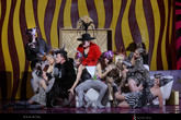 La Calisto, de Francesco Cavalli, convence a todo tipo de público en el Teatro Real
