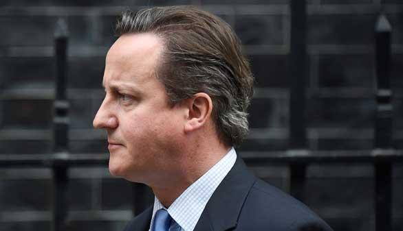 El Parlamento británico vota si sumarse a los bombardeos en Siria