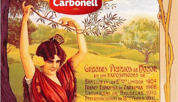 Crónica gastronómica. Un libro conmemora los 150 años de Carbonell