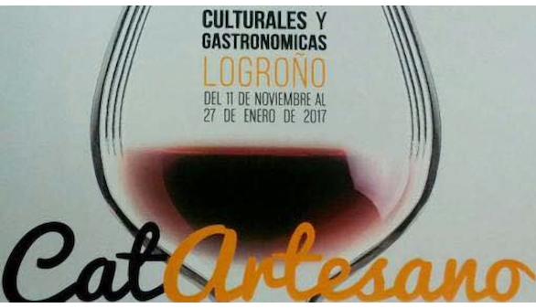 Música y Rioja, unidos para crear sensaciones en la 5ª edición de 'CatArtesano'