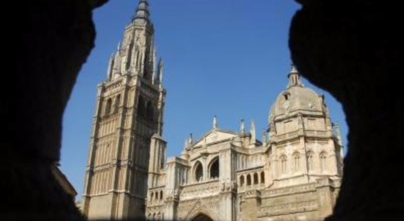 La matraca de la Catedral de Toledo romperá un silencio de cien años