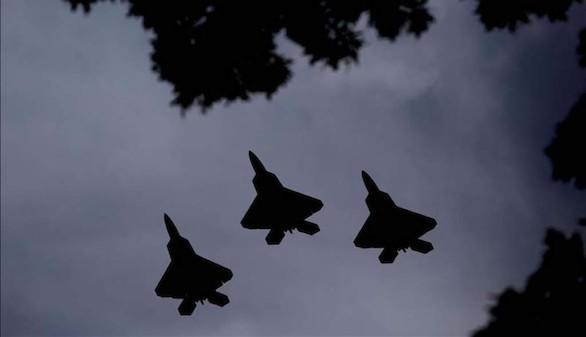 Turquía bombardea posiciones de Daesh en Siria