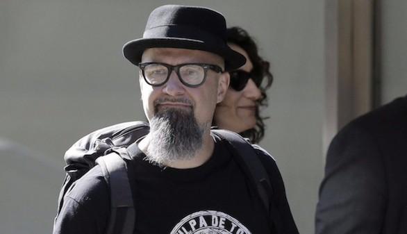 El cantante de Def con Dos, absuelto de enaltecimiento del terrorismo