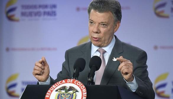 Se prorroga el alto el fuego de las FARC hasta el 31 de octubre
