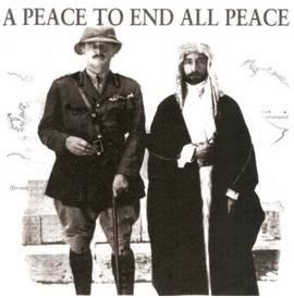 Oriente Medio: el nacimiento de un conflicto