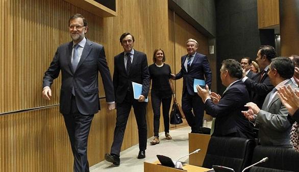Aprobada la reforma del TC en un debate que eleva la tensión por el 27S