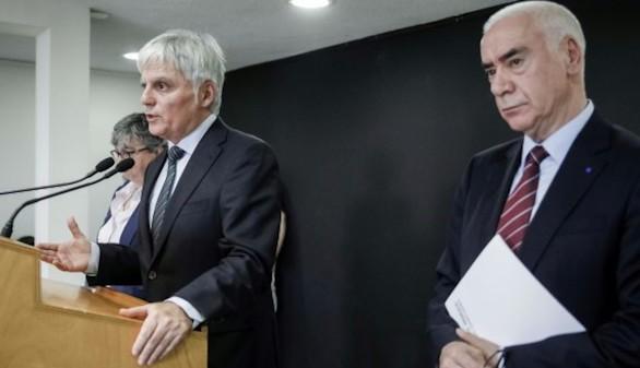 Cinco consejeros de Educación piden la retirada de la reválida