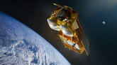 En marcha una nueva misión de topografía del hielo y la nieve polares