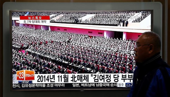Pyongyang celebra el VII Congreso del Partido rodeado de secretismo