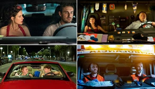 Crítica de cine. Rumbos: efecto mariposa en un universo de asfalto