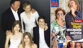 El nuevo 'De niña a mujer' de Julio Iglesias