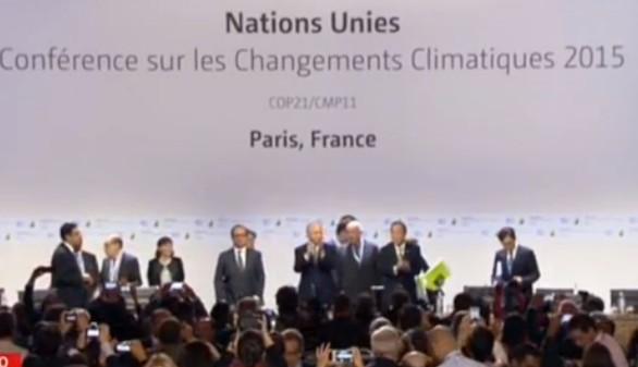 La Cumbre del Clima, a punto de ratificar por fin un acuerdo