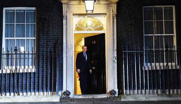 Cameron apoya quedarse en la UE con la propuesta de Bruselas
