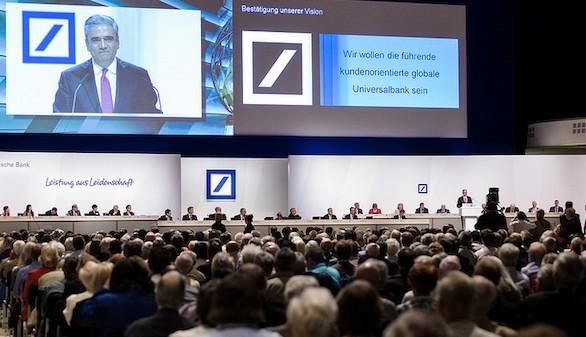 Alemania muestra signos de debilitamiento económico