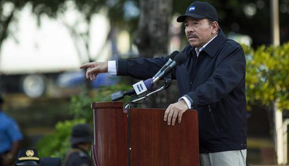 El Parlamento de Nicaragua se queda sin oposición a Ortega
