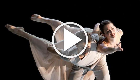 Sasha Waltz & Guests, danza que supera barreras lingüísticas y geográficas