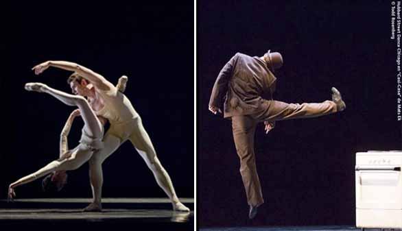 La Compañía Nacional de Danza cierra la temporada del Teatro Real