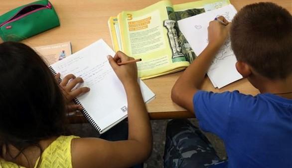 En pie de guerra contra los deberes: los padres se ponen en huelga en noviembre