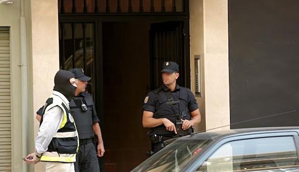 Un detenido en Valencia por captación para el Daesh