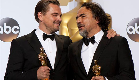 Spotlight, mejor película del año en que los Oscar hicieron justicia con DiCaprio