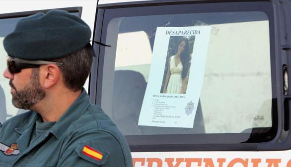 20.000 desapariciones al año en España; unas cien nunca se resuelven
