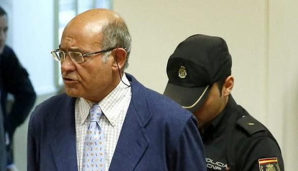 Cinco años y medio de cárcel para Díaz Ferrán por vaciar Marsans