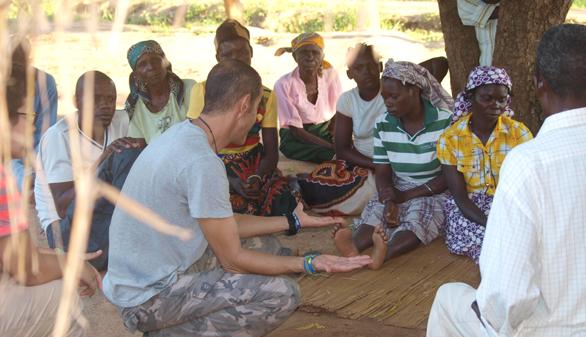 Crónica religiosa. Jornada Mundial de las Misiones: ejemplos de vida