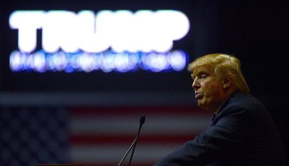 Trump se hace fuerte de cara al 'supermartes'