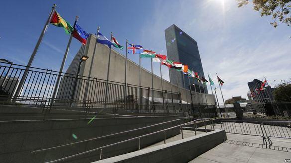 Unánime rechazo de la comunidad internacional a la DUI