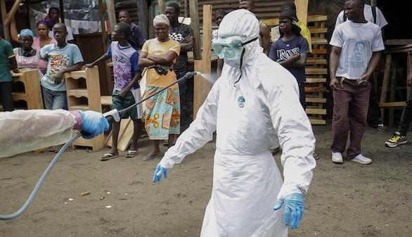 La OMS confirma dos nuevos casos de ébola en Guinea