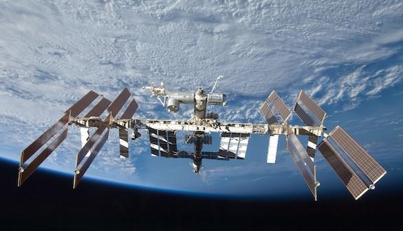 Corregida la órbita de la Estación Espacial Internacional al segundo intento