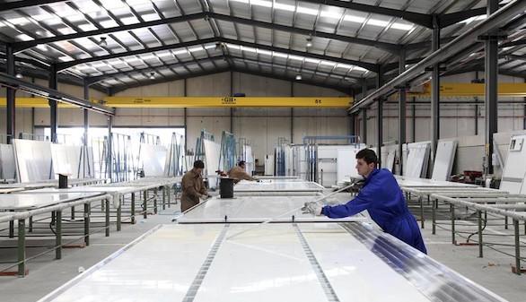 La Rioja y Asturias encabezan el aumento de creación de empresas