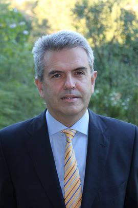 Casa Árabe se despide de su director general