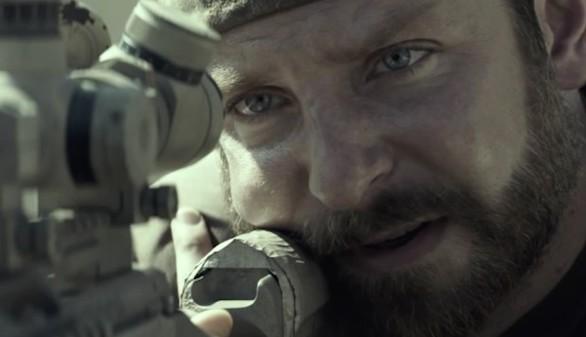 El Francotirador: ¿Quiénes son los héroes americanos?