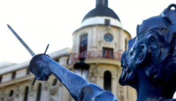 ¿Cuánto sabes sobre El Quijote? Un test pone a prueba a los lectores