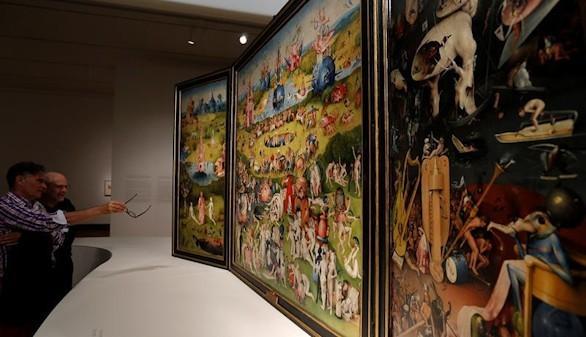 El Bosco encandila y el Museo del Prado prolonga su histórica exposición