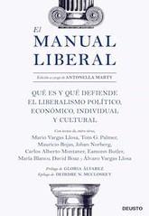 Antonella Marty: El manual liberal
