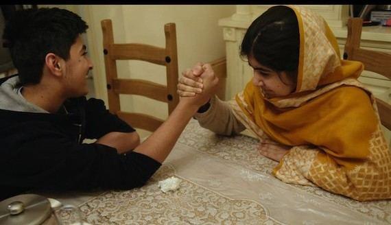 Él me llamó Malala: tras la Nobel de 17 años