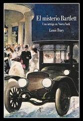 Louis Tracy: El misterio Bartlett