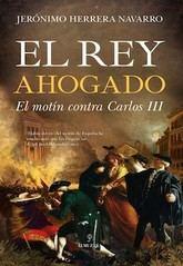 Jerónimo Herrera Navarro: El rey ahogado