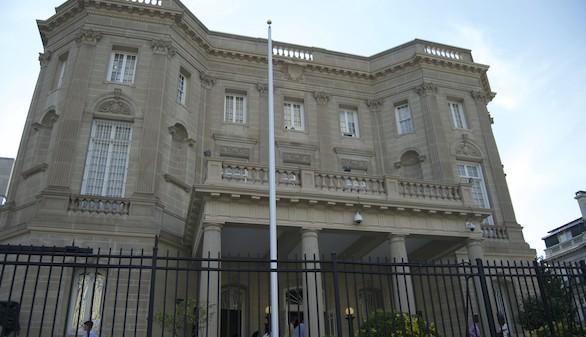 El deshielo avanza: EEUU y Cuba reabren sus embajadas