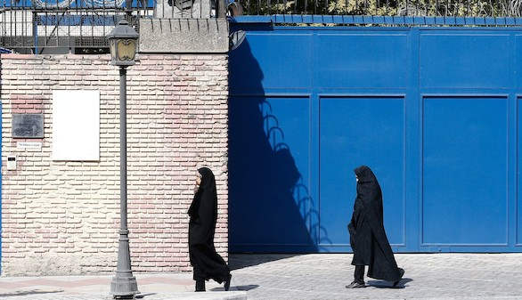 Reino Unido reabre su embajada en Teherán después de cuatro años