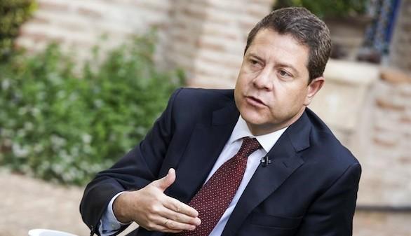 Sánchez se enfrenta hoy a García-Page, del sector crítico del PSOE
