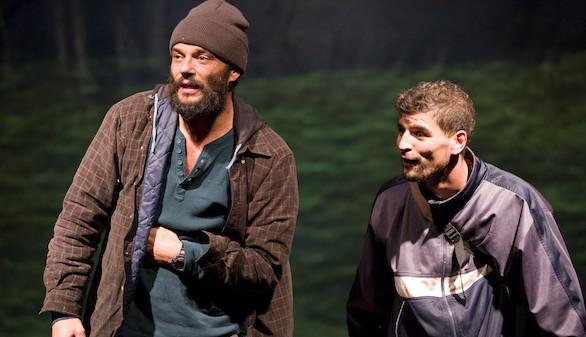 El Teatro en El imparcial: En manos del enemigo, de Alonso de Santos