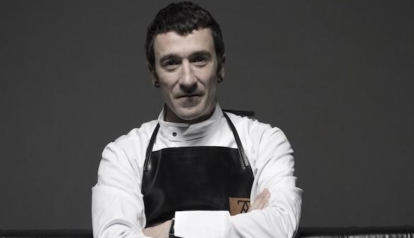 Eneko Atxa, Premio Nacional de Gastronomía al mejor jefe de cocina