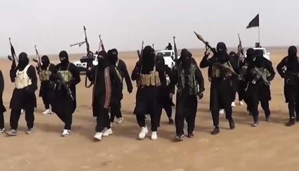 Al Qaeda y EI, en