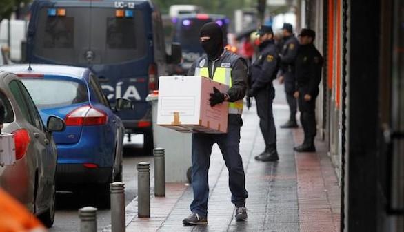 Detenidos dos presuntos miembros de Estado Islámico en Cataluña y Canarias